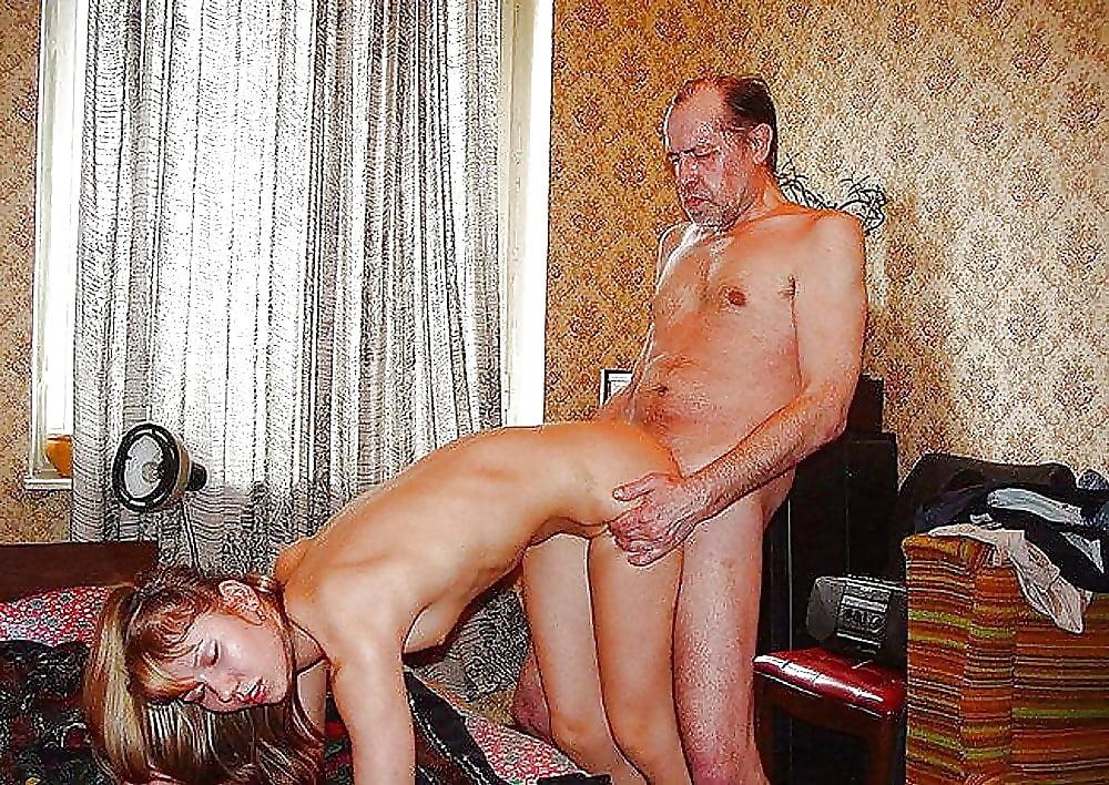 Пожилой мужик снял русскую проститутку в спб