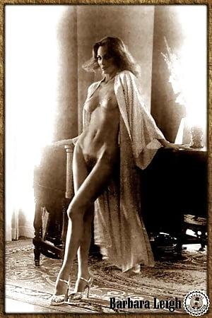 Nackt  Barbara Leigh Susan Lynn
