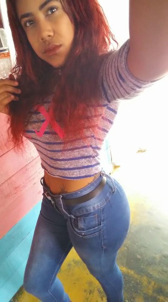 Yenlo webcam colombian