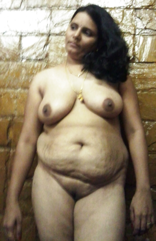 Desi Sexy Nude Bbw