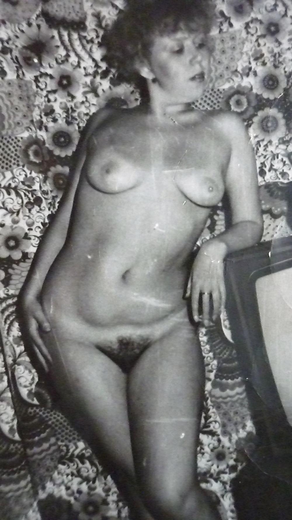 Частные эротические ретро фото — img 5