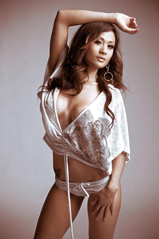Beautiful asian model porn-6699
