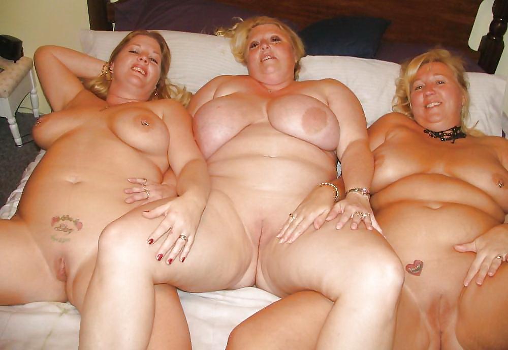 видео показ секс зрелого жирного женщина