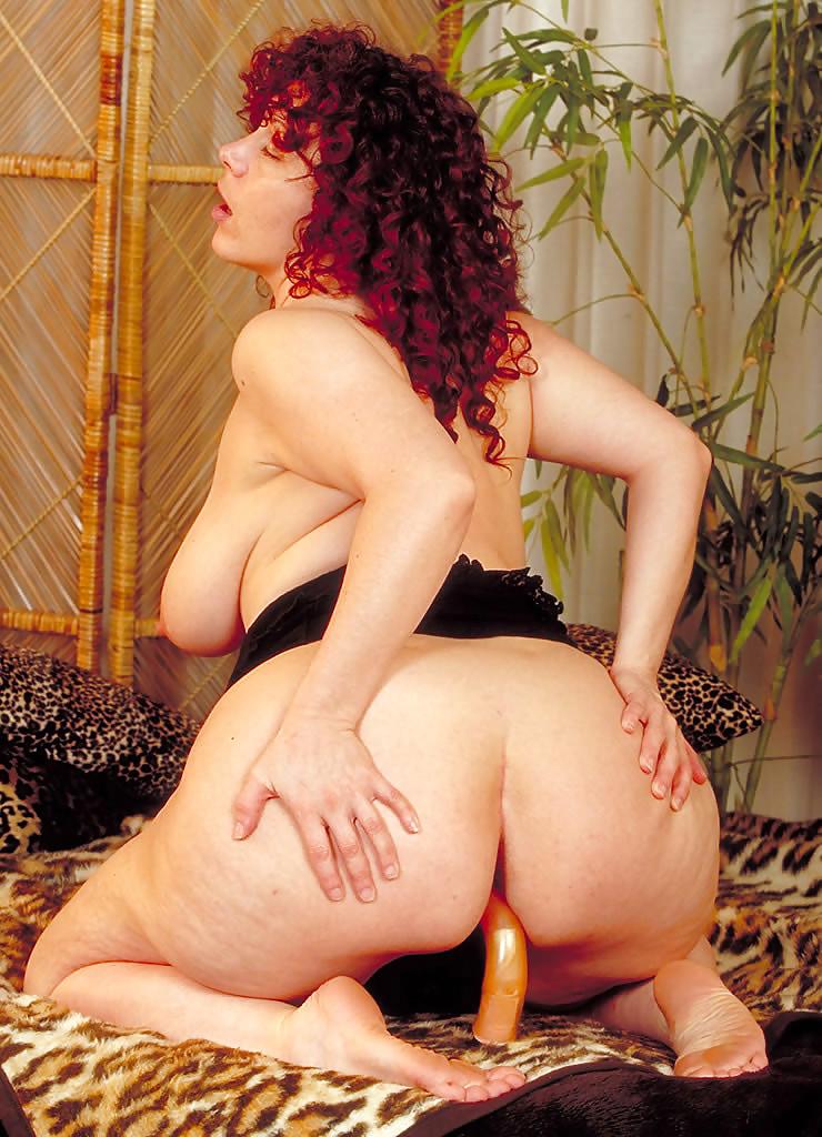 Big booty black sex doll-8953