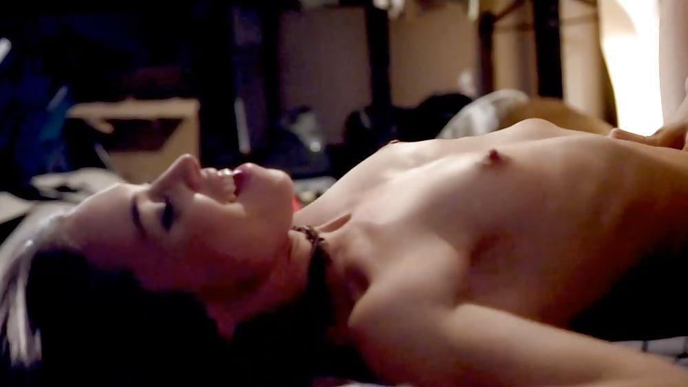 Rebecca blumhagen nude pics and pics