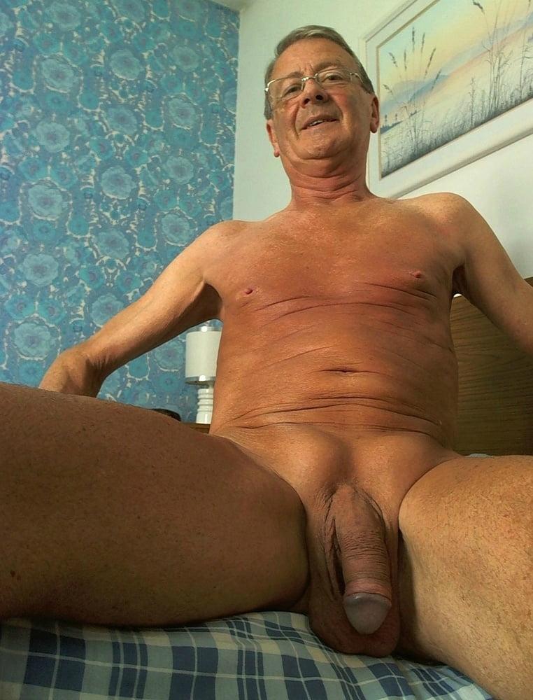 Grandpas naked Zac Efron