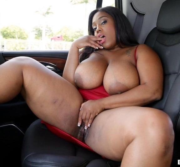 Thick ebony mature porn