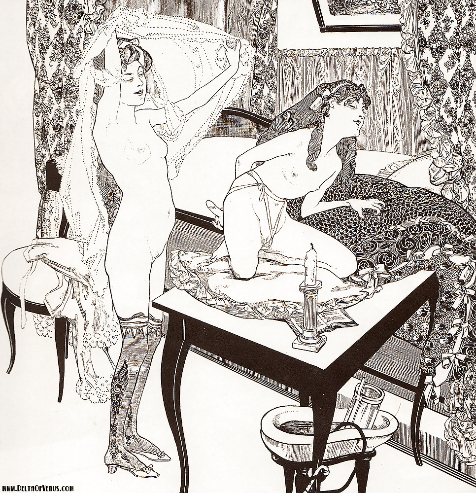 средневековые лесбиянки порно по-своему