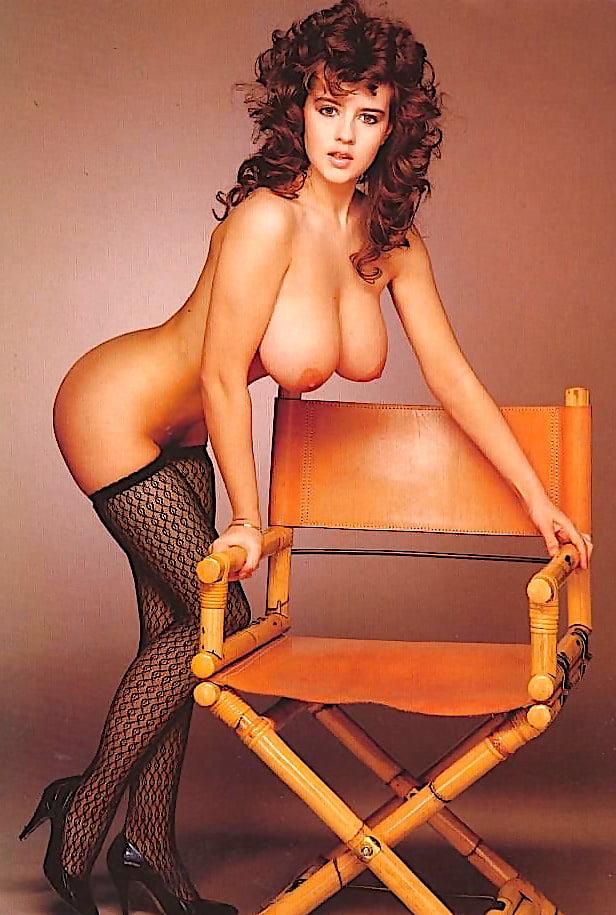 Gail mckenna naked