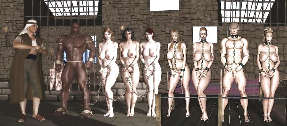 Hentai slave porn-8714