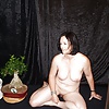 Fully Naked German Wife