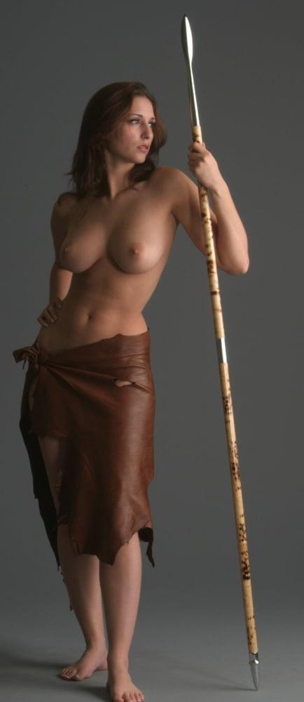 warrior women