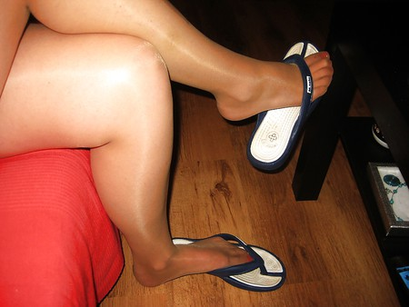 nylons clips Tights foot stockings pantyhose