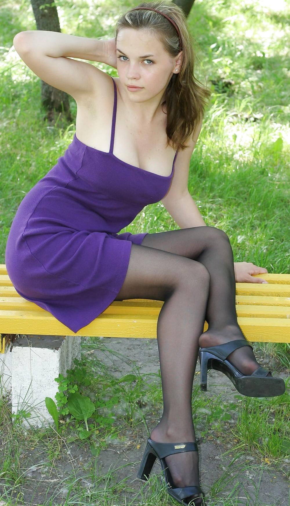 Hot non nude teens-9863