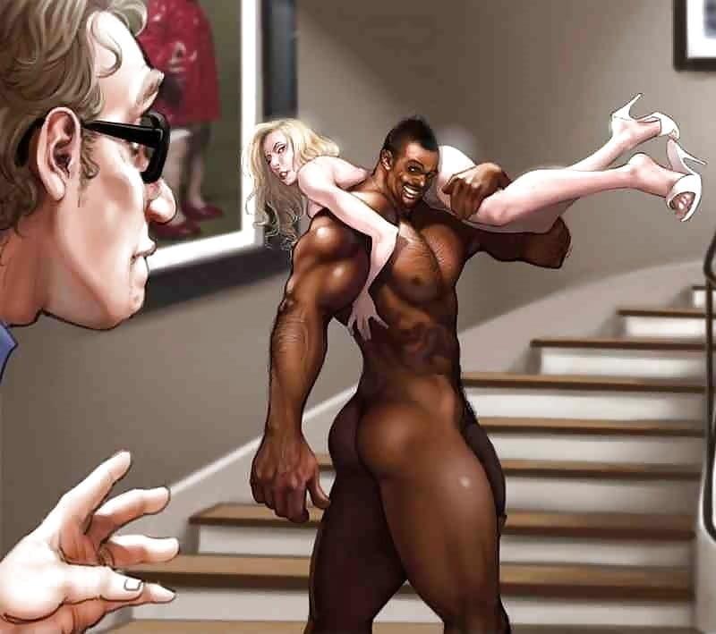 Interracial pornographic novels — img 14