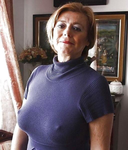 зрелые русские сосочки - 3