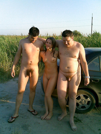 naughty naked people