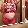huge food babies and weight gain 1