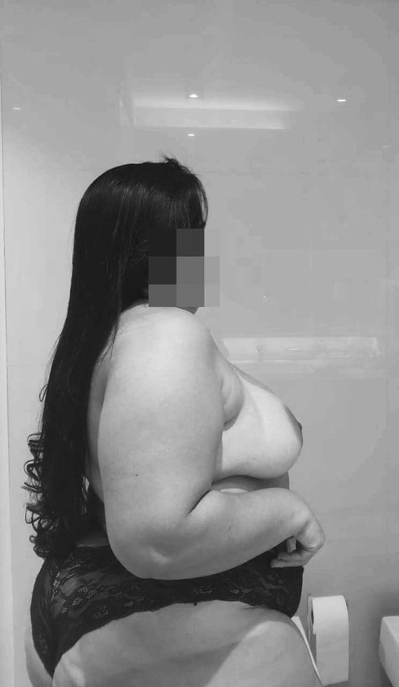BBW Girl - 9 Pics