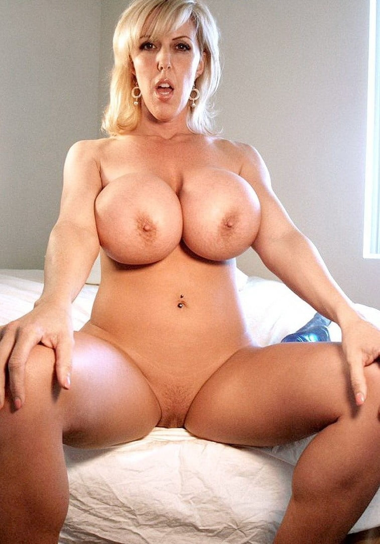 Amateur german milf with big boobs dicked hard and fast