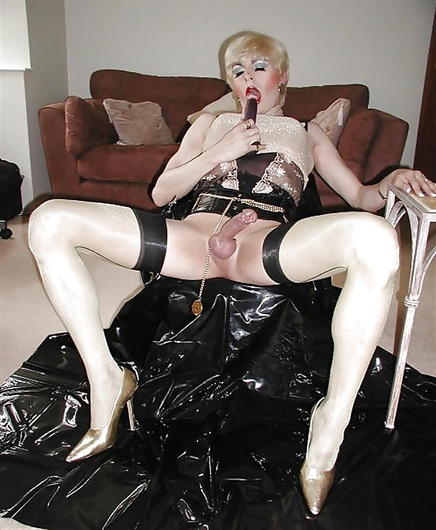 Mature transvestite amateur porn