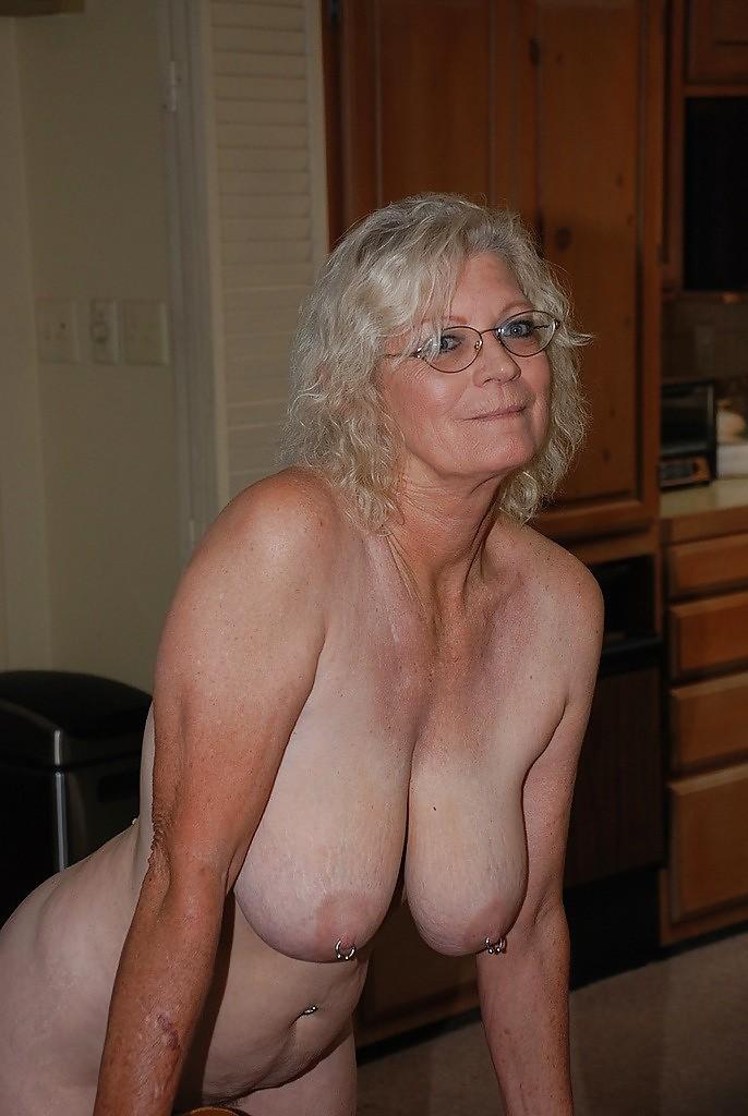 Mamie mature