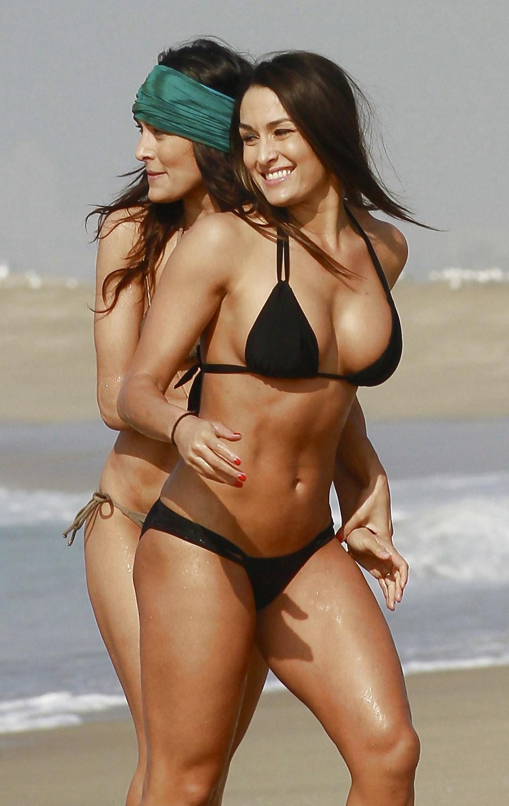 Nicole garcia porn #1