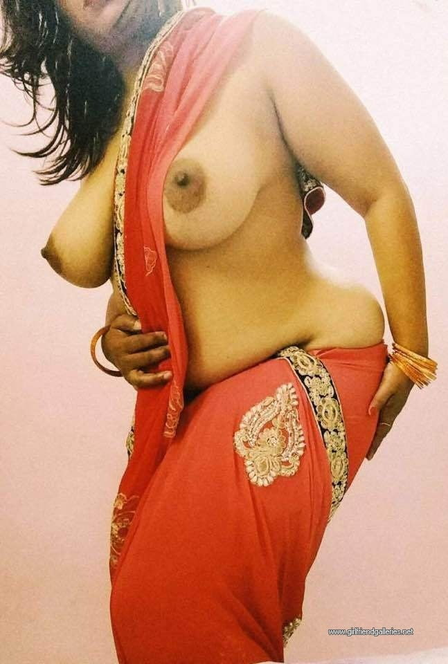 Watch hot sex with bhabhi in red saree