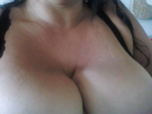 Big tit mature milf fucking big cock
