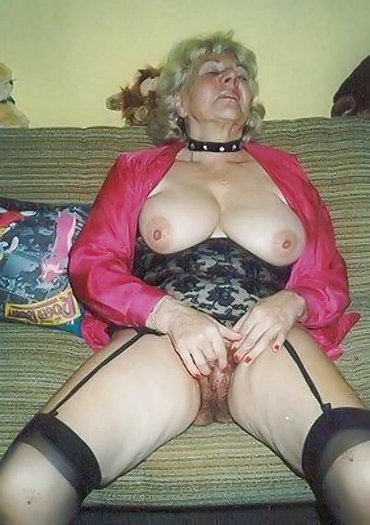 Бляди-старушки в москве — photo 13
