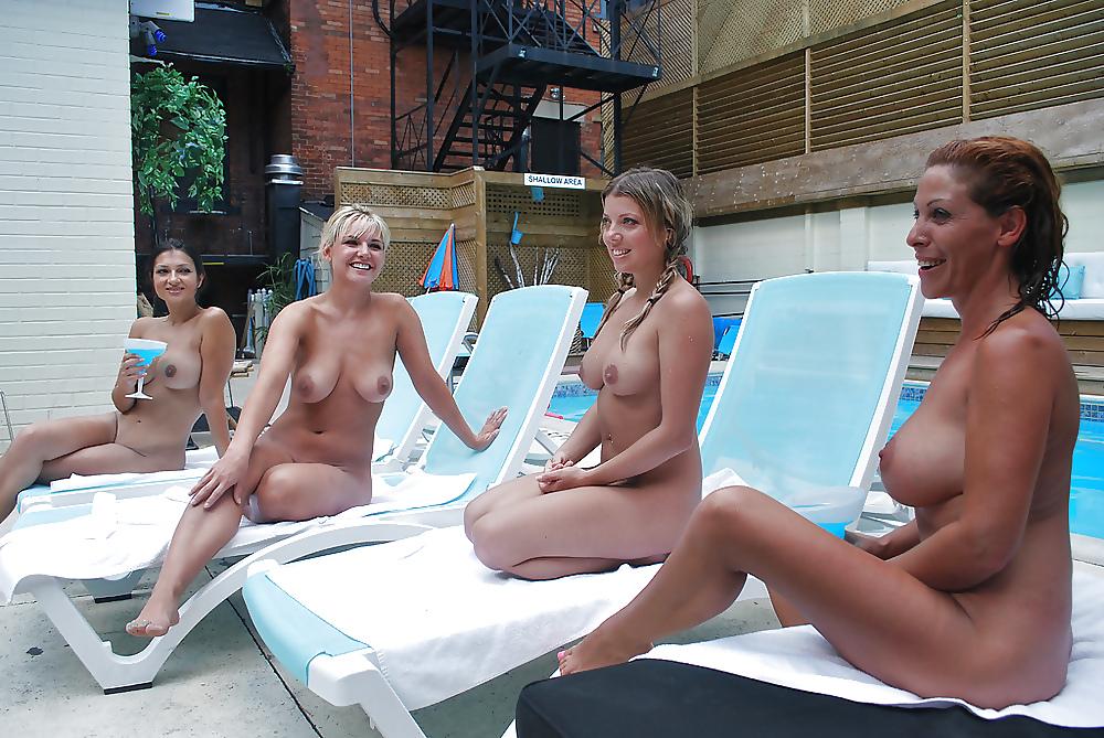 Vegas wives
