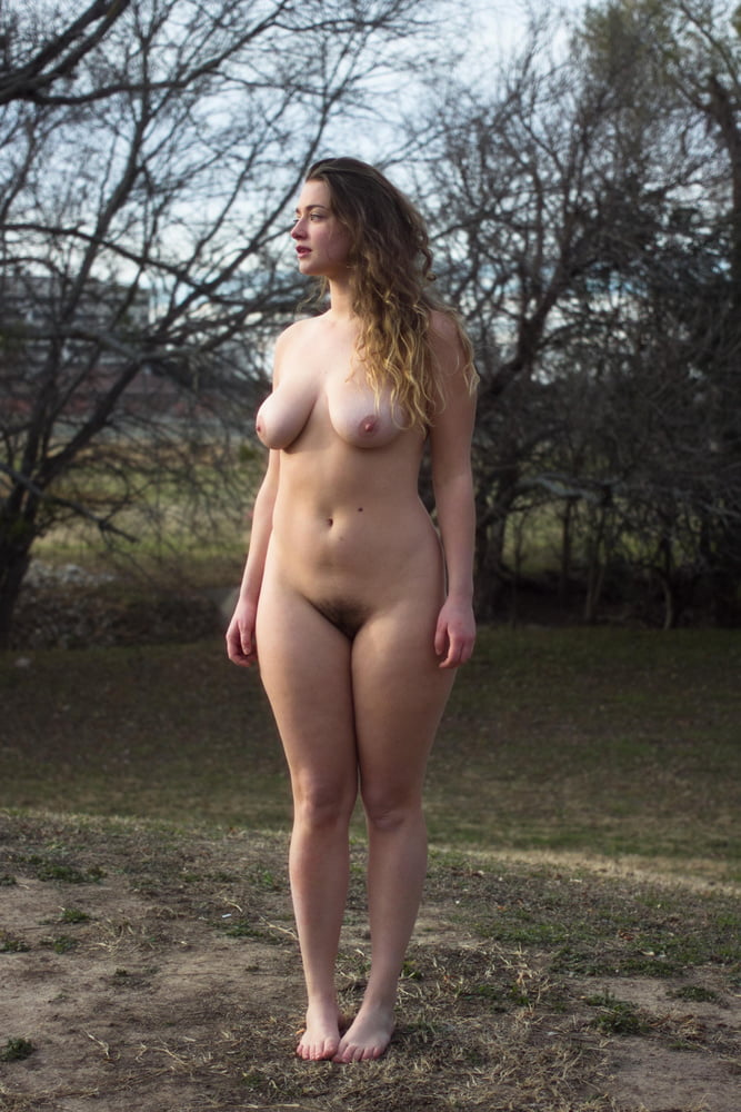 All Natural Amateur Nude Women