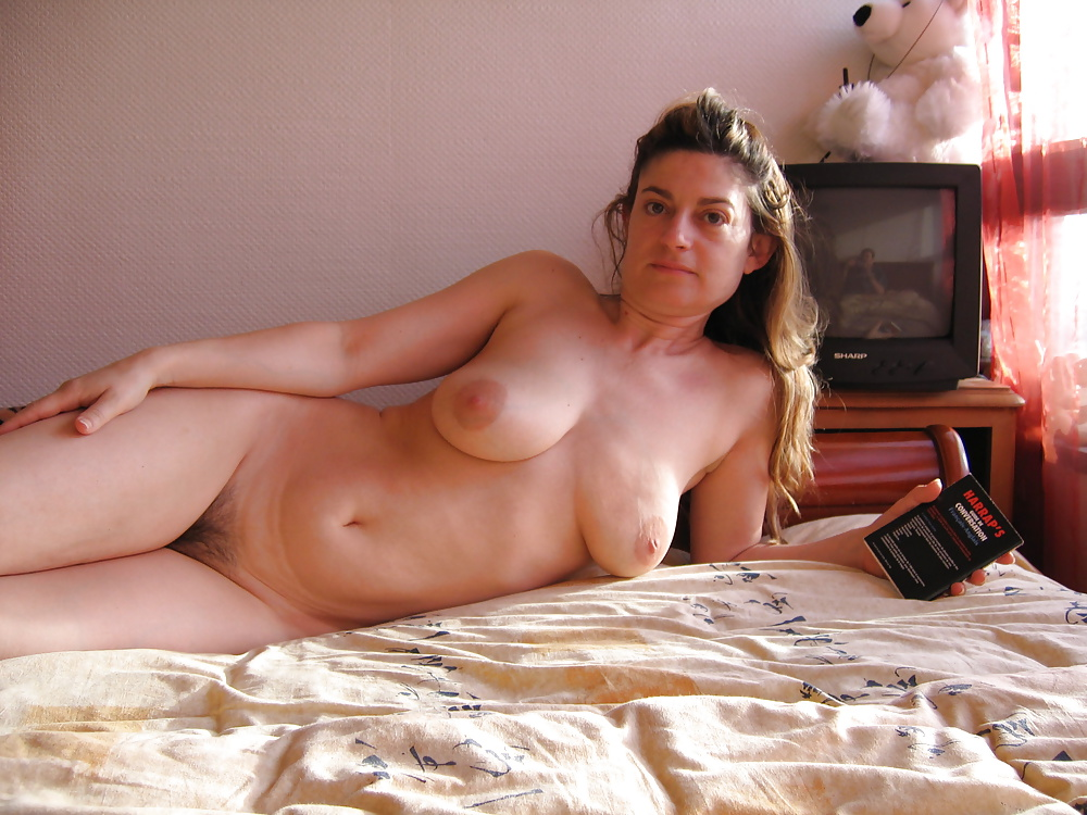 Natural mature women pics