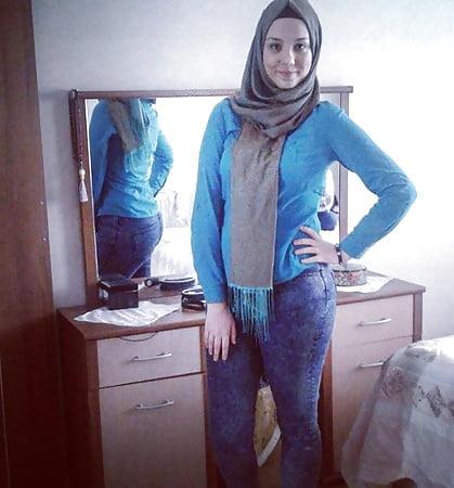 hijab mature