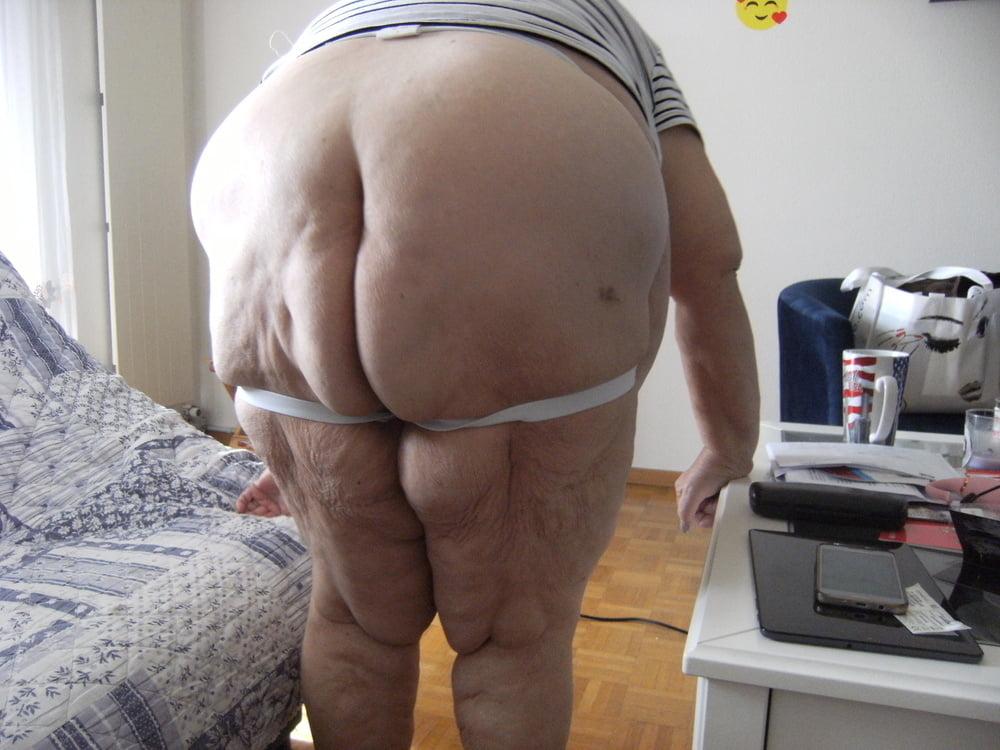 Big ass - 13 Pics