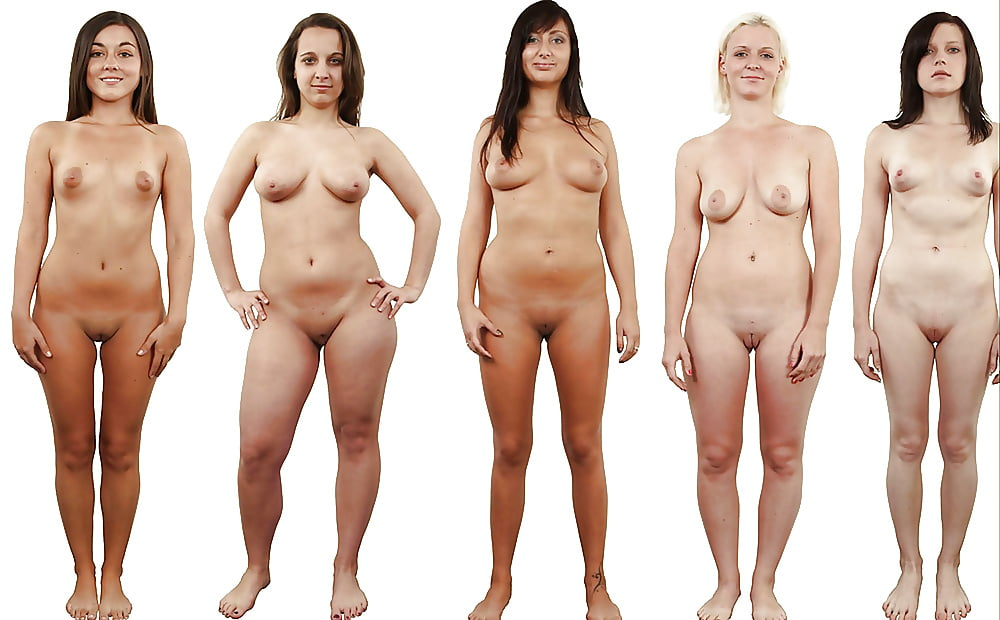 Show me pictures of women naked