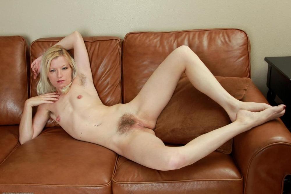 Mother hairy creampie skinny blonde