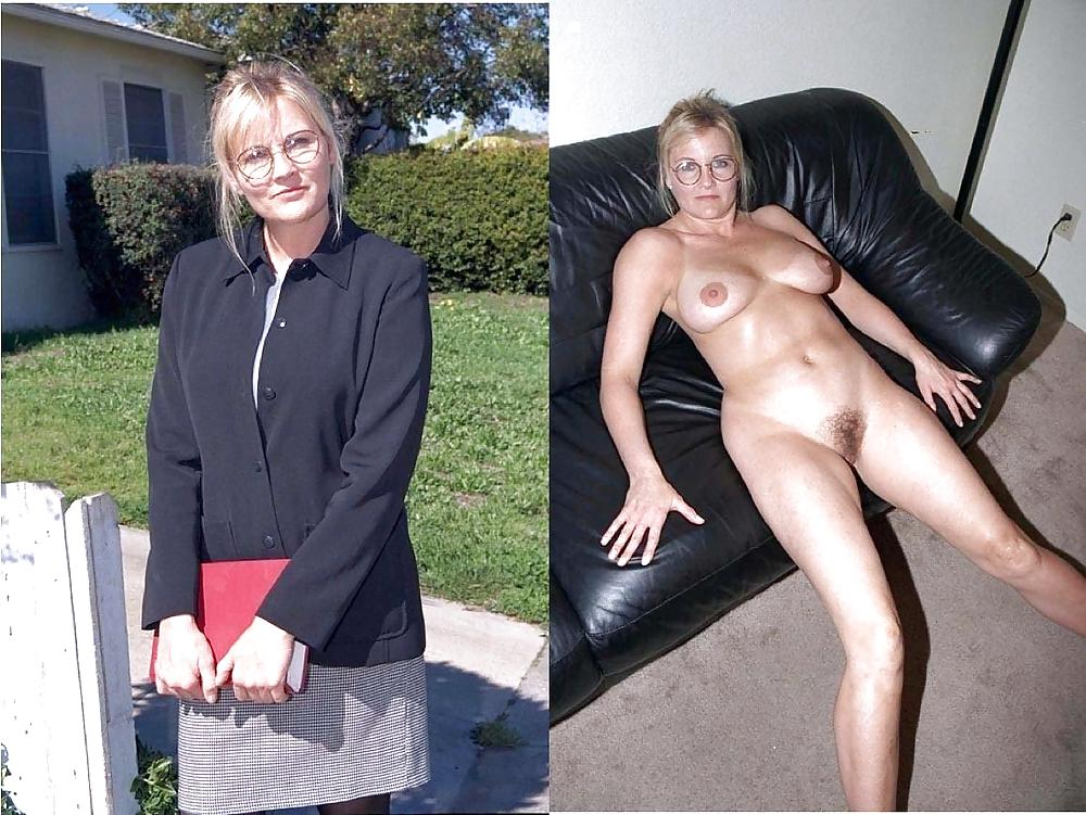 Hot naked blonde is ready for sex