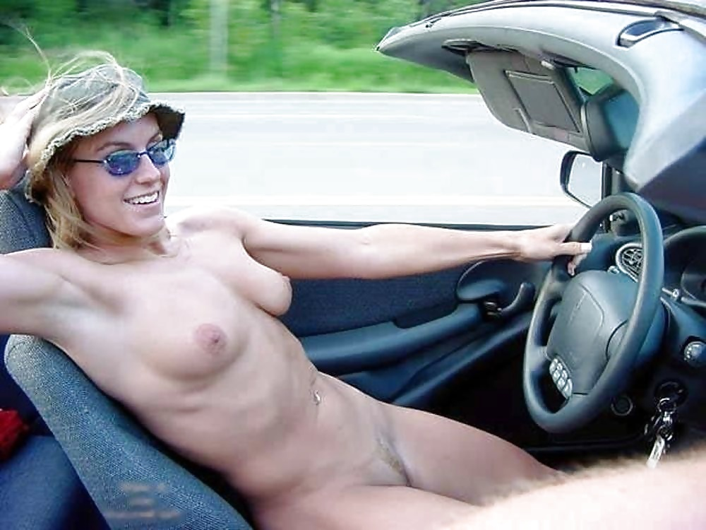 Nude mature jeep — 4