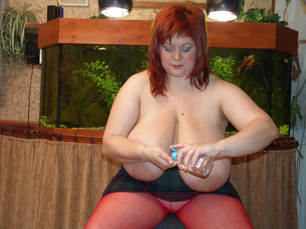 Super Big Tits