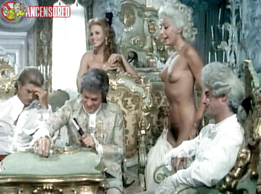 Фильмы исторические казанова порно