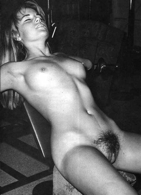 Amateur Hairy! - 38! - 60 Pics