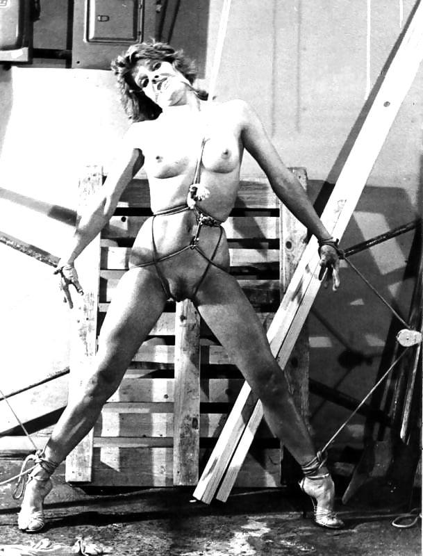 Vintage Bdsm Porn