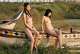The Beauty of Cute Asian Teens