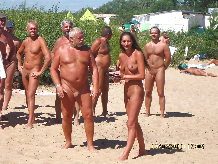 Nude mature group-9342
