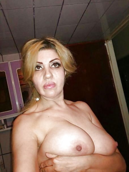 Sexy Old Arab Milf Bigtits - 9 Pics  Xhamster-1063