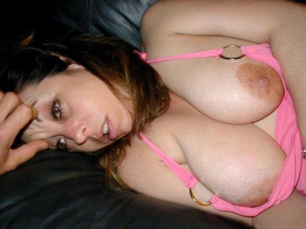 Sleeping Big Boobs Exposed And Fondled