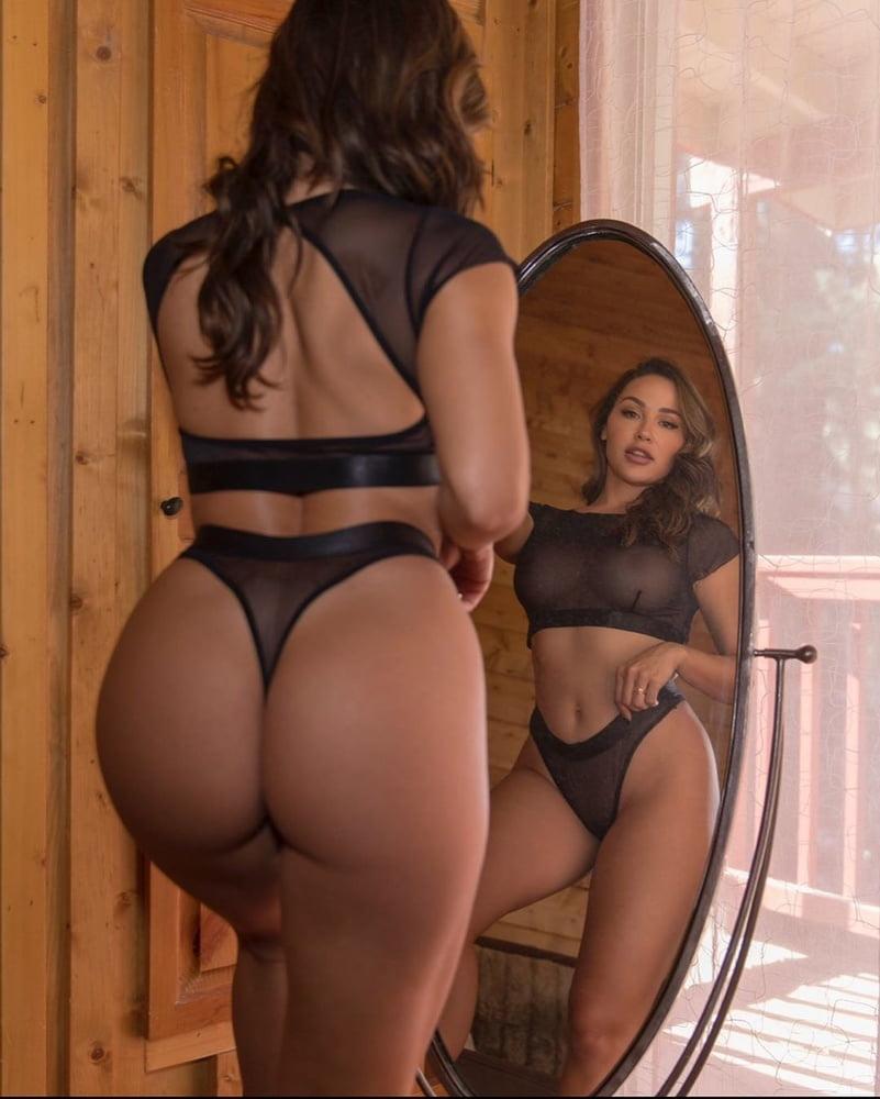 Sexy latina get cumblasted-6284