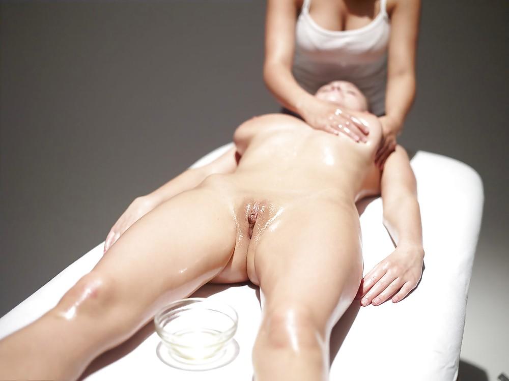 Интимные места для массажа 15