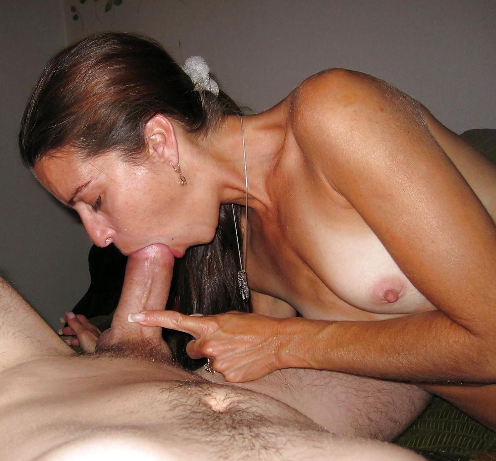фото жены оральный секс - 14